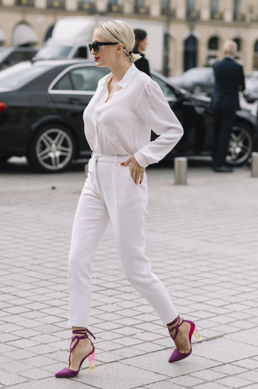 Caroline Vreeland - Paris