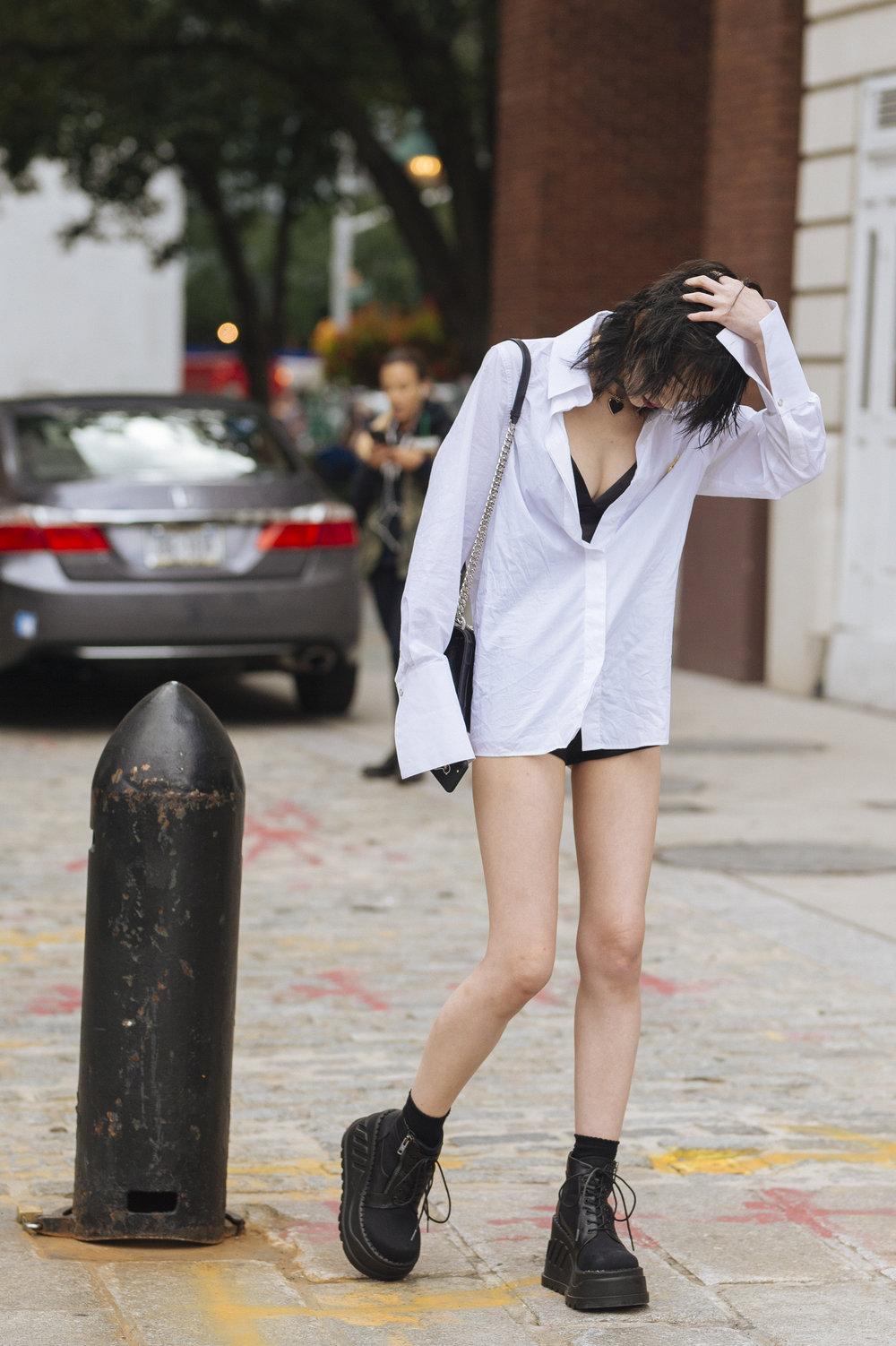 Sora Choi - New York