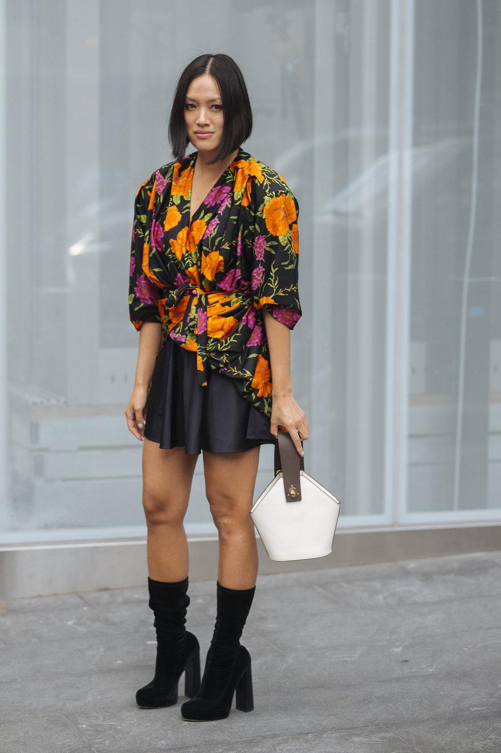 Tiffany Hsu - New York