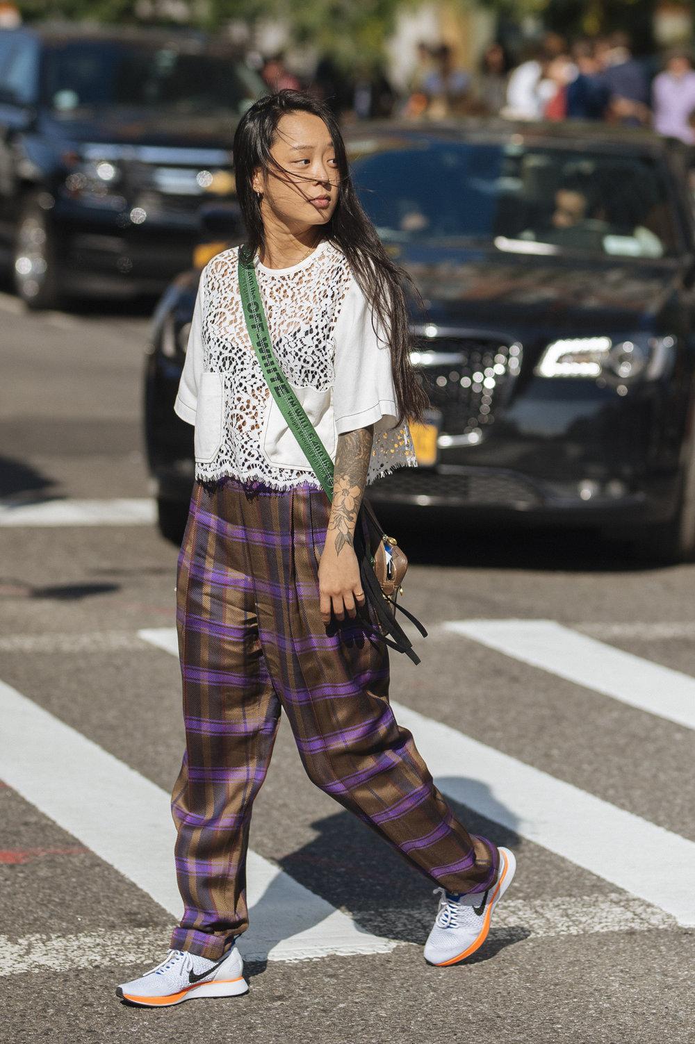 Christina Paik - New York