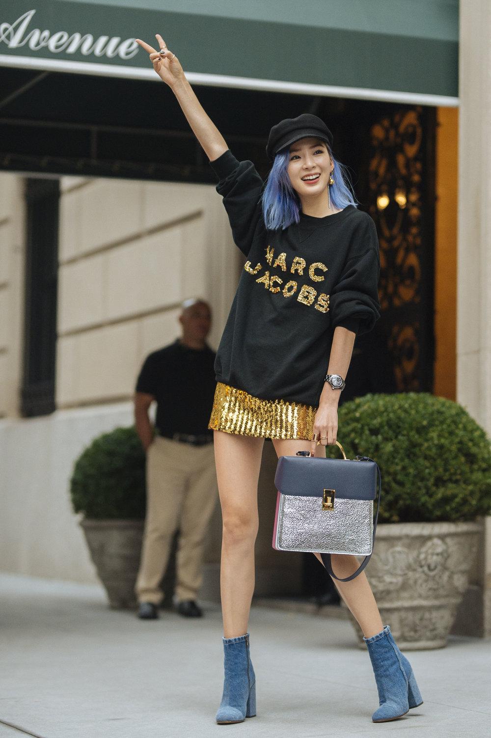 Irene Kim - New York