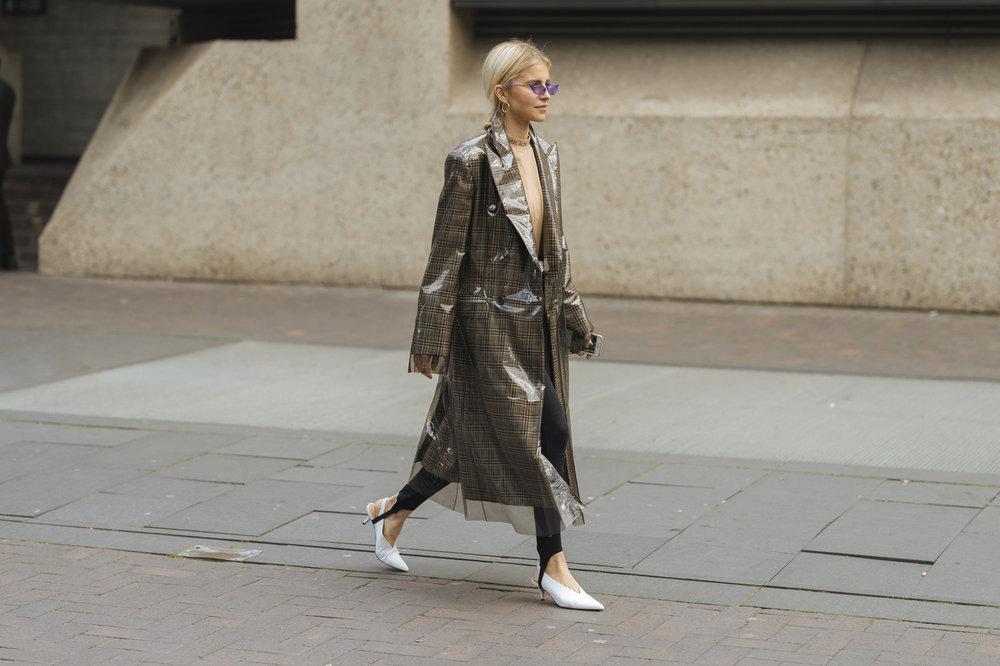 Caroline Daur - London