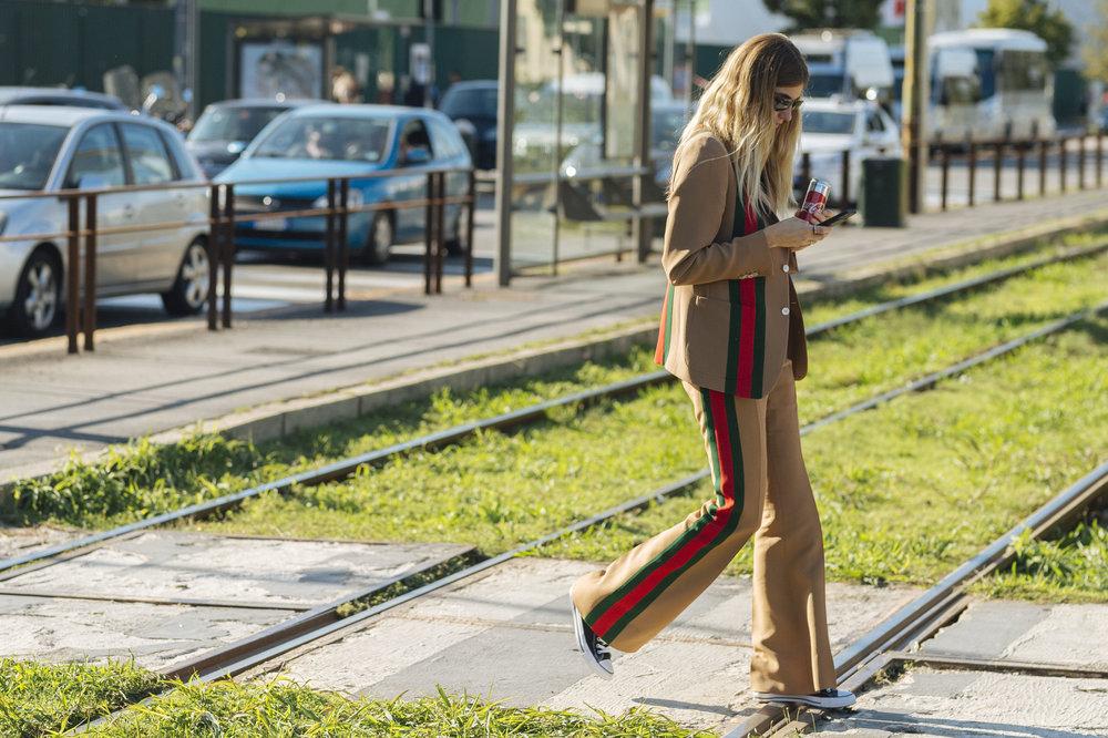 Veronika Heilbrunner - Milan