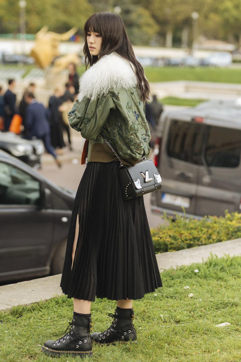 Miki Ehara - Paris