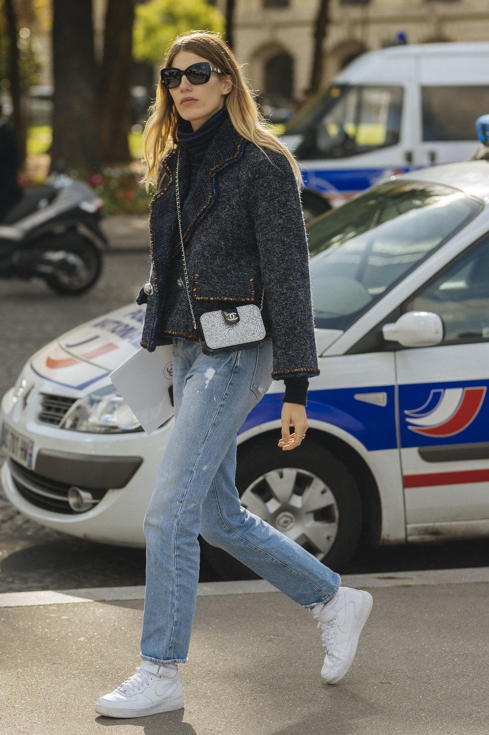 Veronika Heilbrunner - Paris