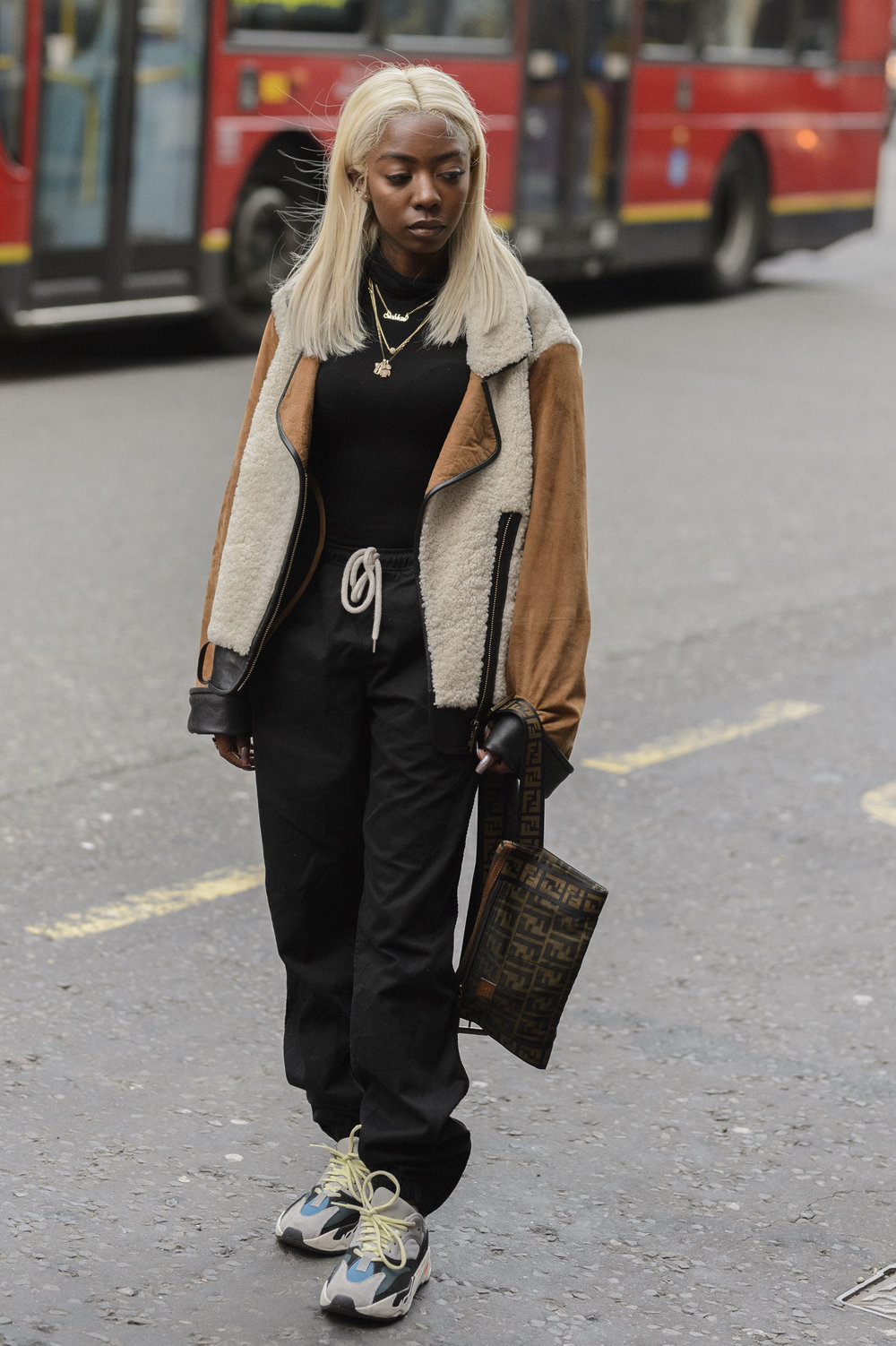 Siobhan Bell - London