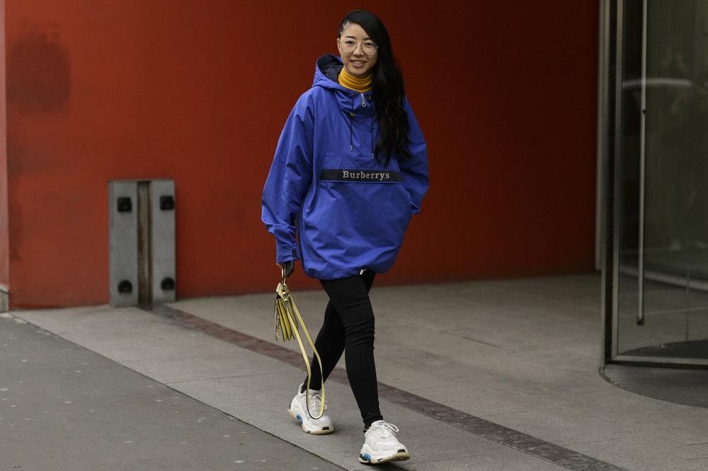Yuwei Zhangzou - Milan