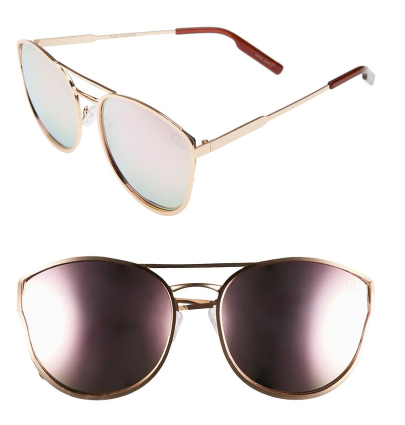 Quay Cherrybomb Sunglasses