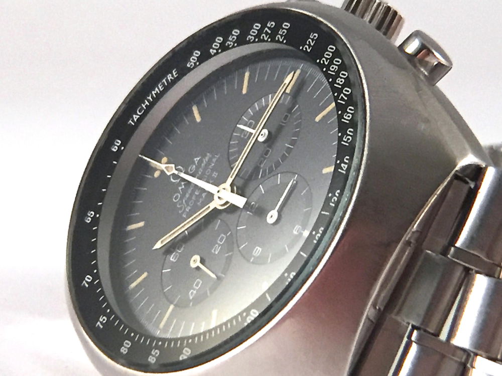 Omega 1972 Mark II