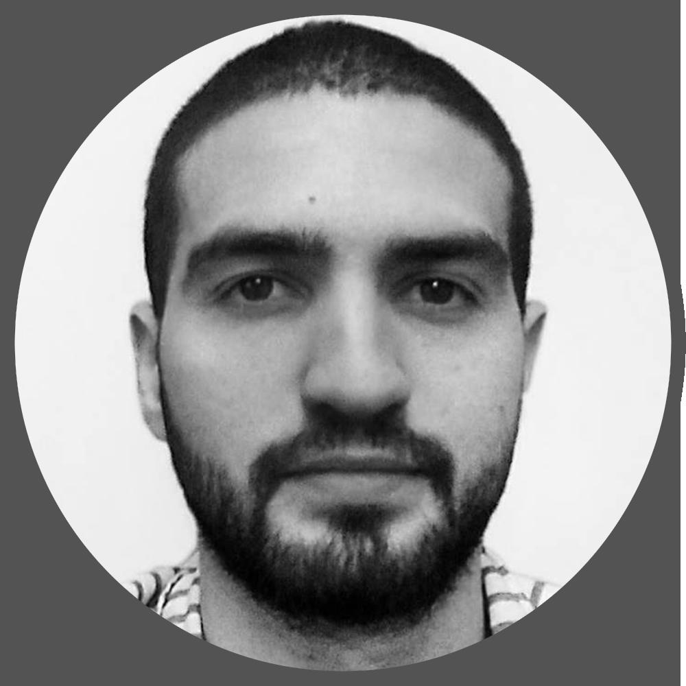 CÉSAR SALCEDO (FREELANCE, GENERALISTA 3D)   César es un artista CG ciudarrealeño, aunque reside en Madrid desde hace 7 años para realizar la carrera de Bellas Artes en la  Complutense , la cual finalizó en 2014. Siempre se había sentido por el arte digital, pero nunca tocó un ordenador hasta 2012. Tras el comienzo con 3ds Max, un compañero de la facultad le mostró Blender, y al principio no se podía creer que pudiera existir un software gratuíto de tales características.  Hoy en día, Blender lo es todo para él a nivel laboral (hasta para edición de videos o realización de títulos), y sólo en ocasiones se apoya en Photoshop y After Effects. Actualmente su atención está centrada en el hiperrealismo y rig facial.