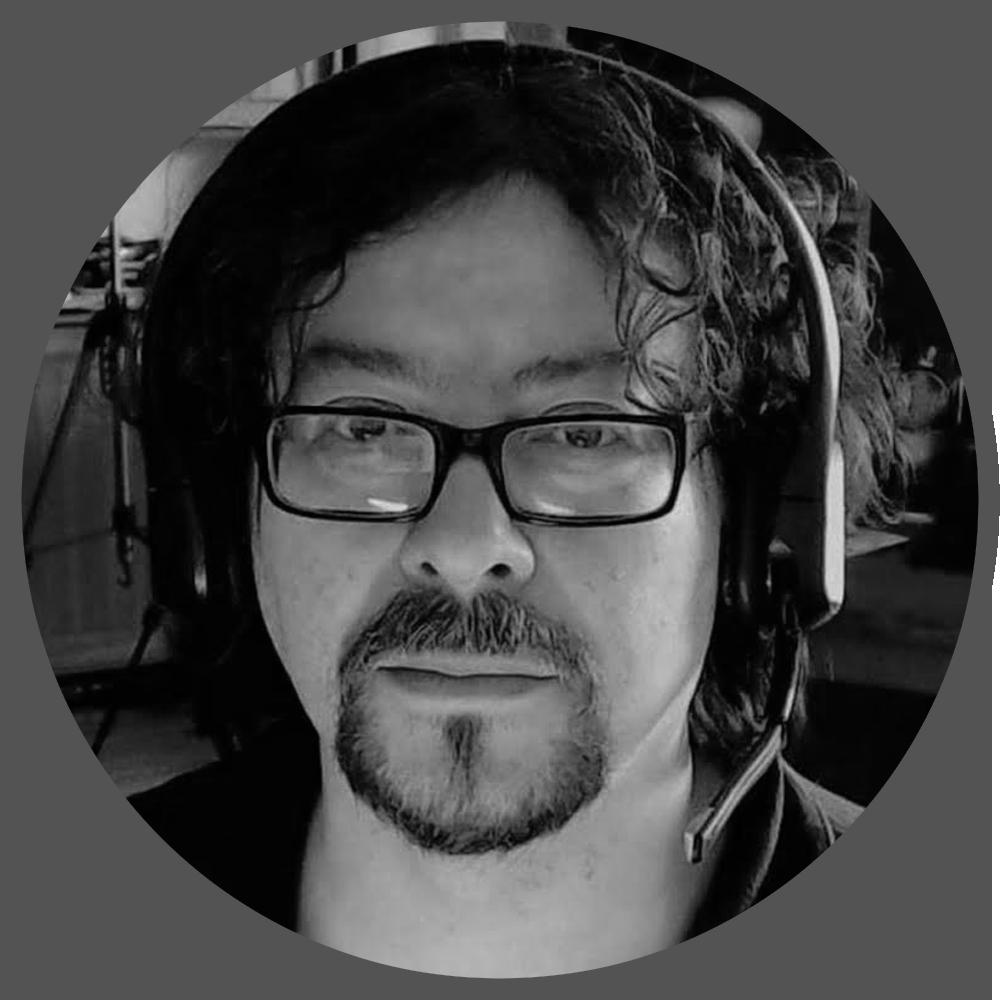 JOSE LUIS CAMACHO (YOUTUBER) Posiblemente conozcas al radiofónico Jose Luis a través de su popular canal de YouTube, Mundo Desconocido, en el que trata temas relacionados con lo paranormal, lo oculto, conspiraciones,o quizás hayas visto algún video suyo en alguna parte...y hablando de lo desconocido: probablemente desconozcas que Jose Luis es también un usuario de Blender y que recientemente ha abierto un canal de YouTube en el trata de divulgar la existencia de Blender (Canal Blender).