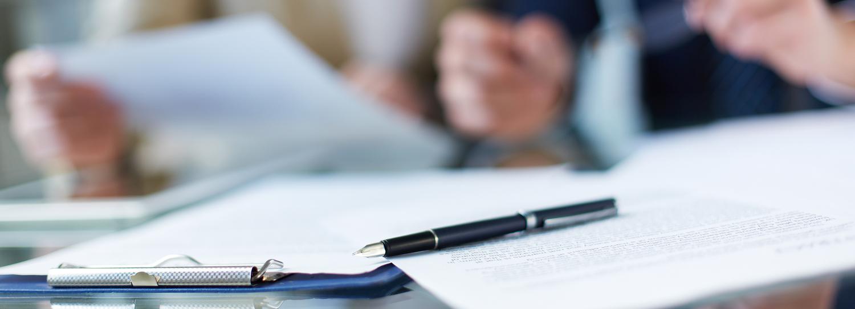 Contract Analyzer eBrevia – Contract