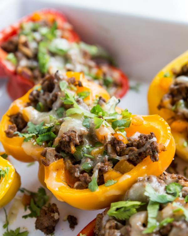 smoky-mexican-stuffed-bell-peppers