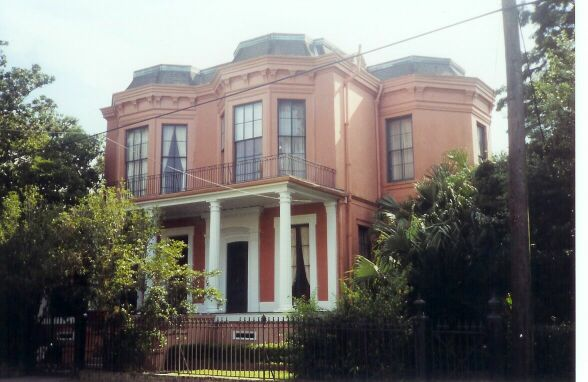 The Hood House