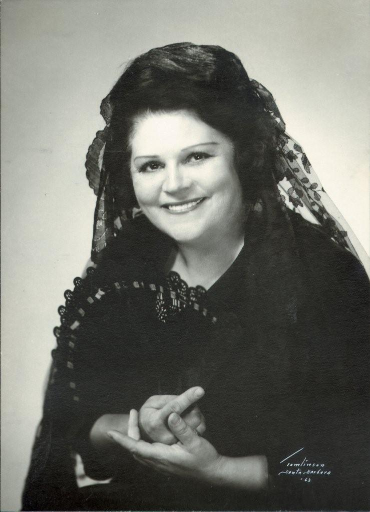 Angelita Romero