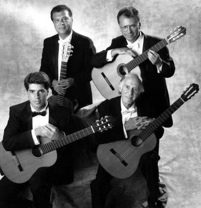 The Romeros, 1990 - 1996