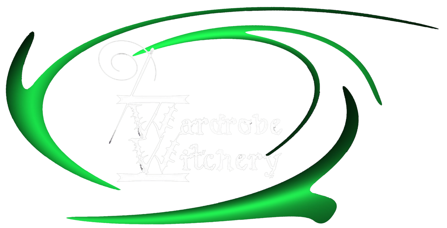 Wardrobe Witchery