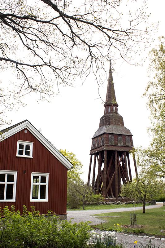 Skansen Stockholm Sweden