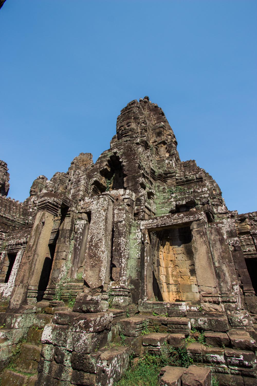 Bayon Temple, Angkor Wat Complex