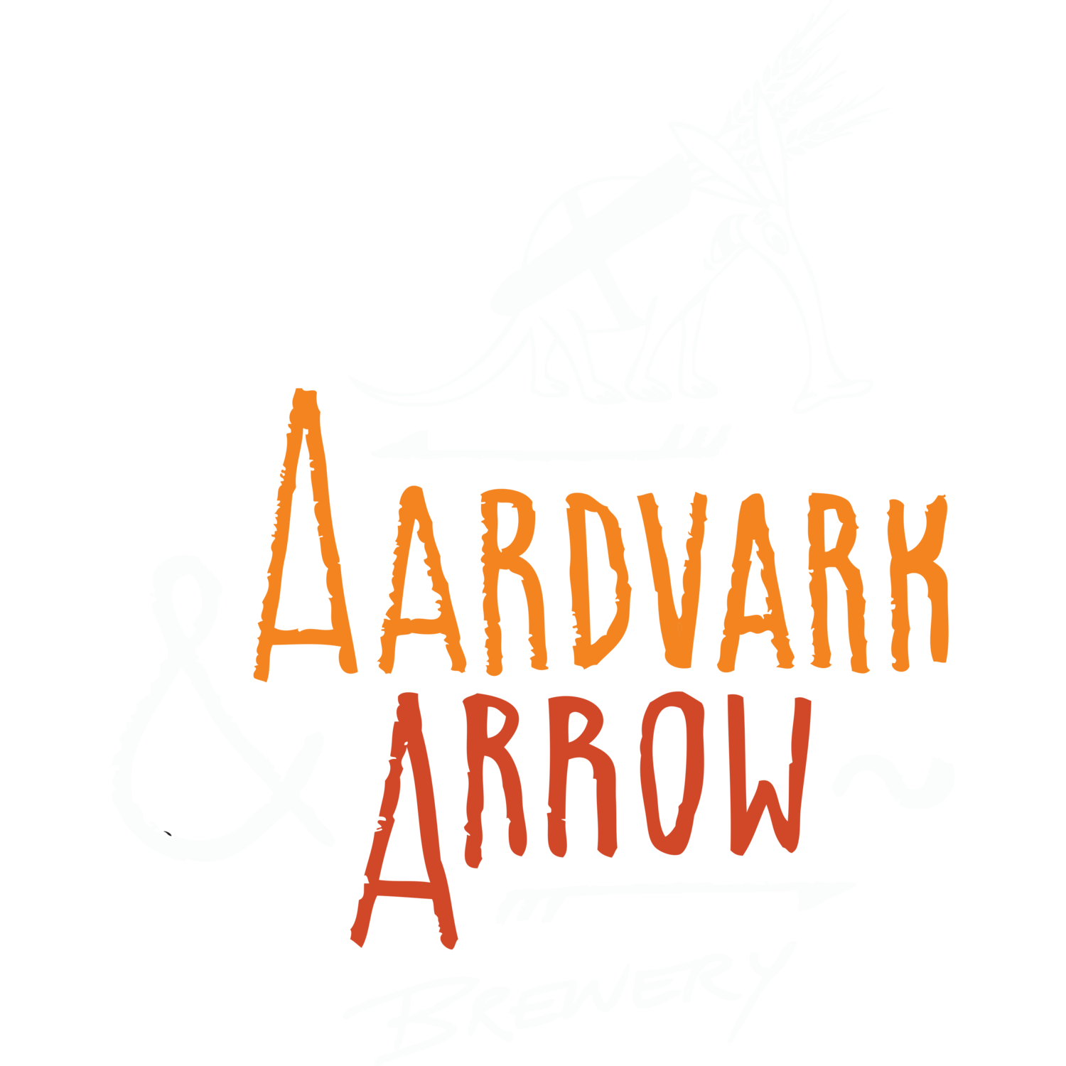 AARDVARK & ARROW