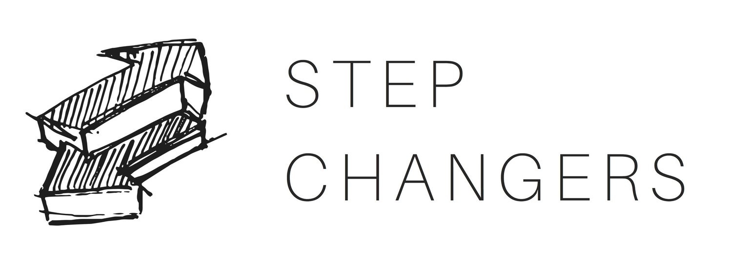 Step Changers