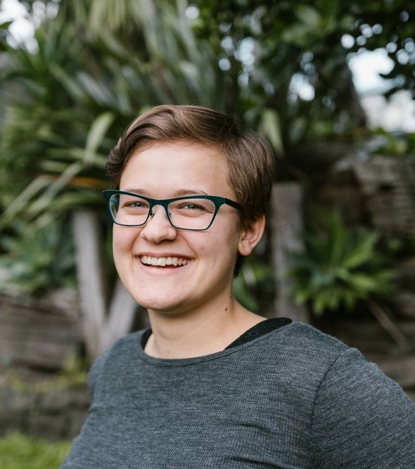 Cordelia Rollo - Operations Lead | February 2018 | AucklandCordelia is our go-to for keeping this ship afloat. She's been with Step Changers since the early days - first meeting Rosie in Kampot, Cambodia while she was based there for a volunteering gig. If you join our team, chances are you'll have a lot to do with Cordelia over time! Outside of Step Changers, Cordelia studies mathematics and politics at the University of Auckland and coaches competitive Waterpolo.