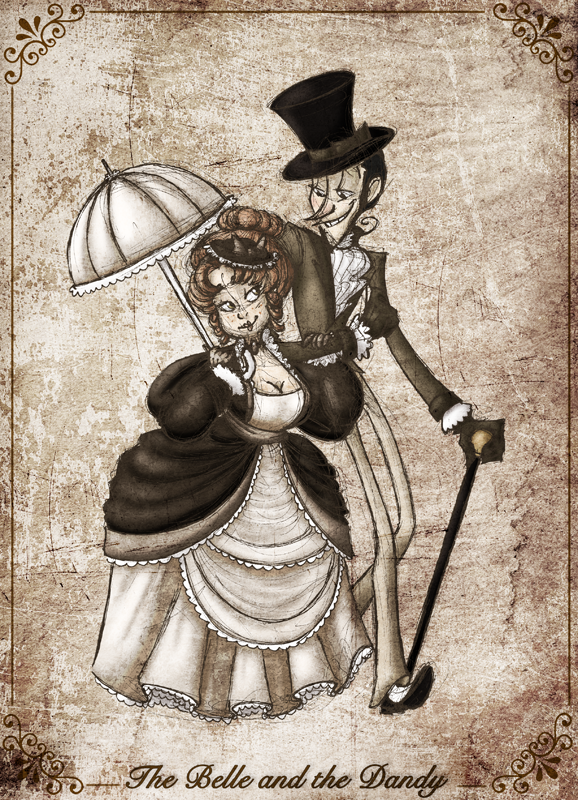 The Belle and the Dandy