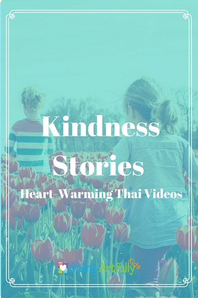 Kindness Stories