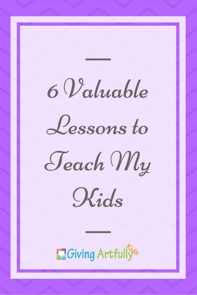 Parenting Tips, Teaching Kids