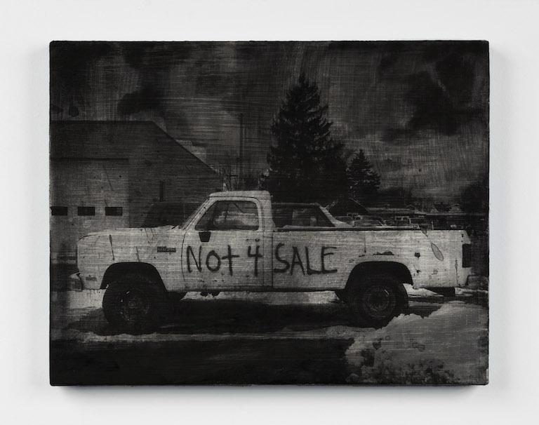 Not 4 Sale