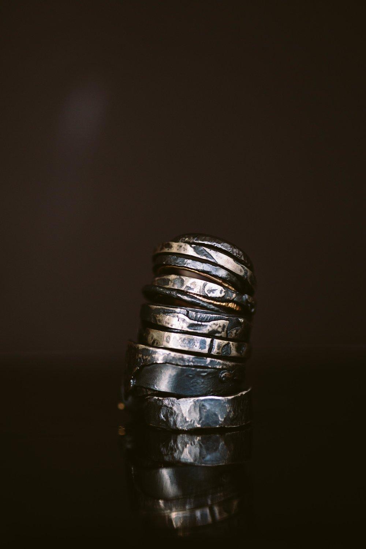 ring stack