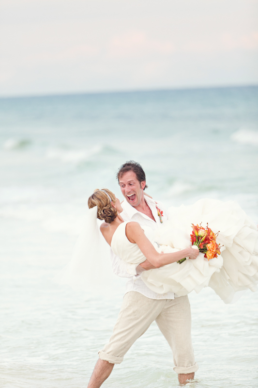 richard and mirela - henderson beach state park vow renewal - avant images - grace and serendipity