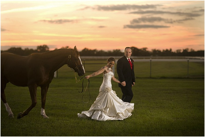 ashley and justin - aubrey hills equestrian center wedding - grace and serendipity