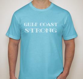 gulf coast strong