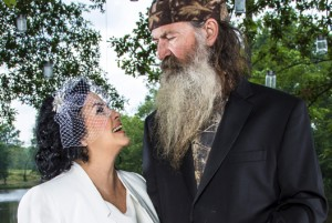 duck dynasty wedding vows - post on wedding vows, to keep traditional or write your own - grace and serendipity