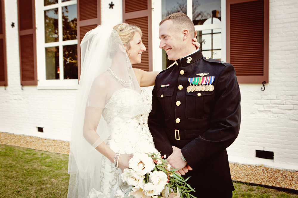 amanda and nick - old christ church and crowne plaza wedding