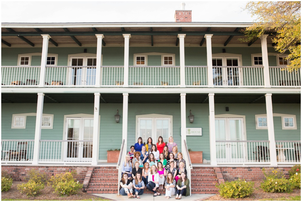 Society for Creative Founders - 2016 Conference Experience at The Lee House by Grace and Serendipity