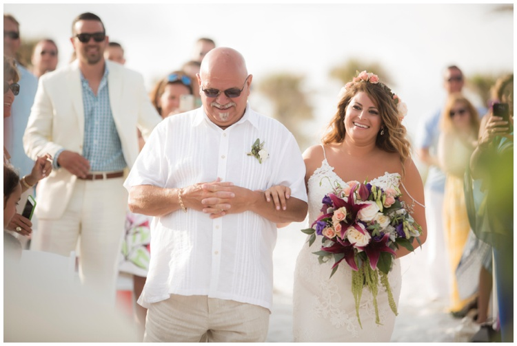 Landshark Landing - Pensacola Beach Wedding, Photography by Aislinn Kate Photography, Design by Grace and Serendipity
