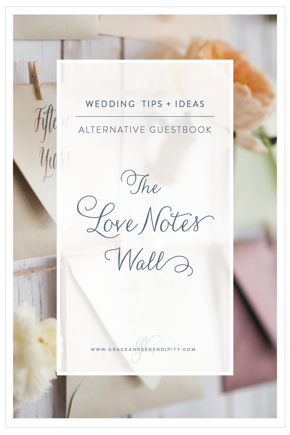 Love notes blog