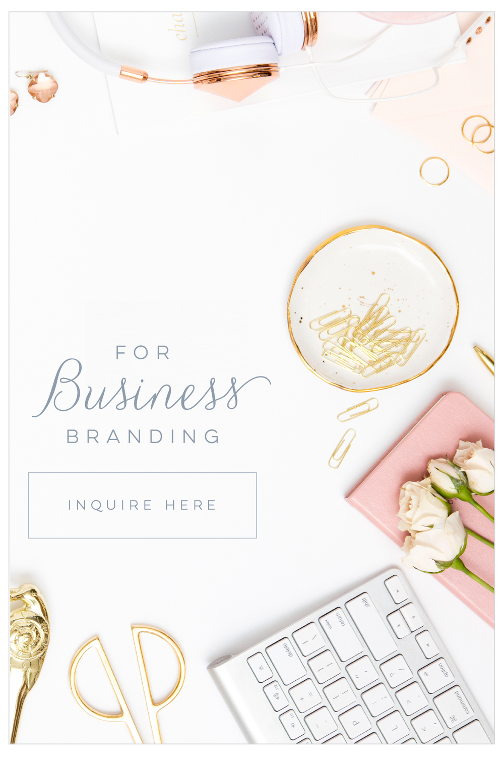 Logo Design and Business Branding by Grace and Serendipity