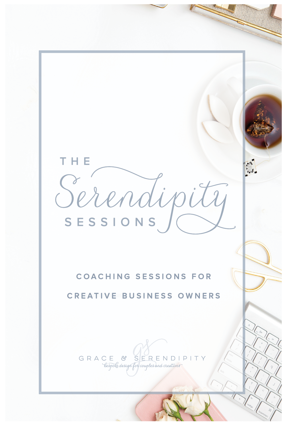 Serendipity Sessions - Coaching Sessions for Creative Business Owners by Grace and Serendipity