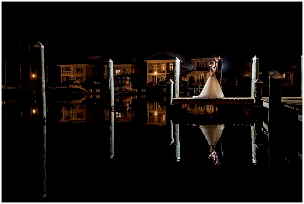 Palafox Wharf Wedding - Aislinn Kate Photography