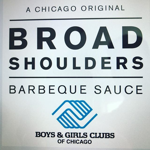 Did you know that Broad Shoulders BBQ has partnered with the Chicago Boys & Girls Club to create a unique summer job program? A select group of highly motivated teenagers are working along side our market managers at our farmers market booths. We believe that BBQ is about community and this is a perfect opportunity to provide a great summer job that is fun and provides important life skills.  Grill on!