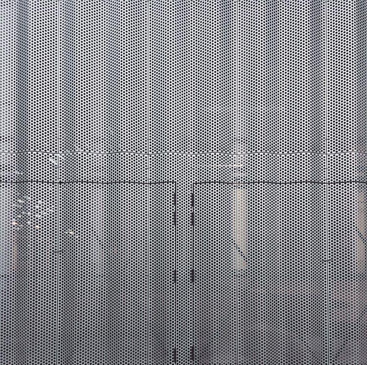 Steel doors in Matmut Atlantique Stadium  #bordeaux   #steelovers  #steelwork   #details