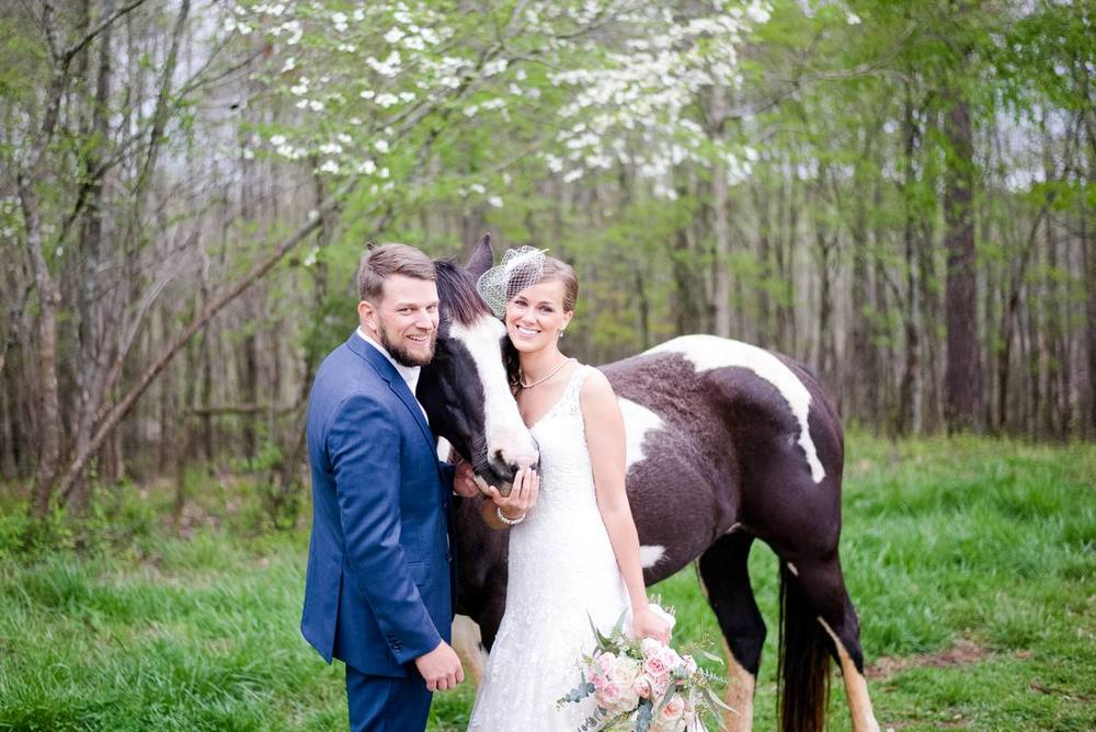 Mystic Connecticut backyard wedding with horses_0057.jpg