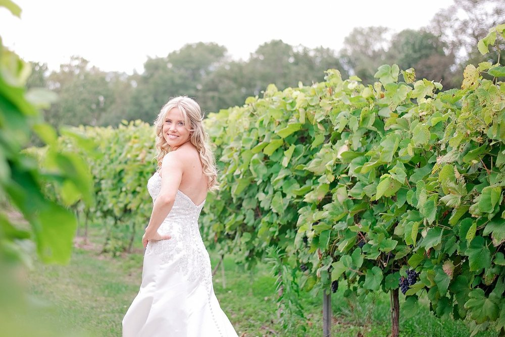 Vineyard Weddings | CT Wedding Photographer