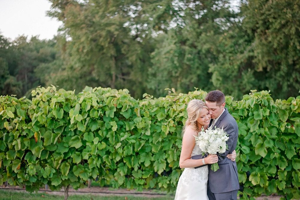 Vineyard Weddings |CT wedding photographer