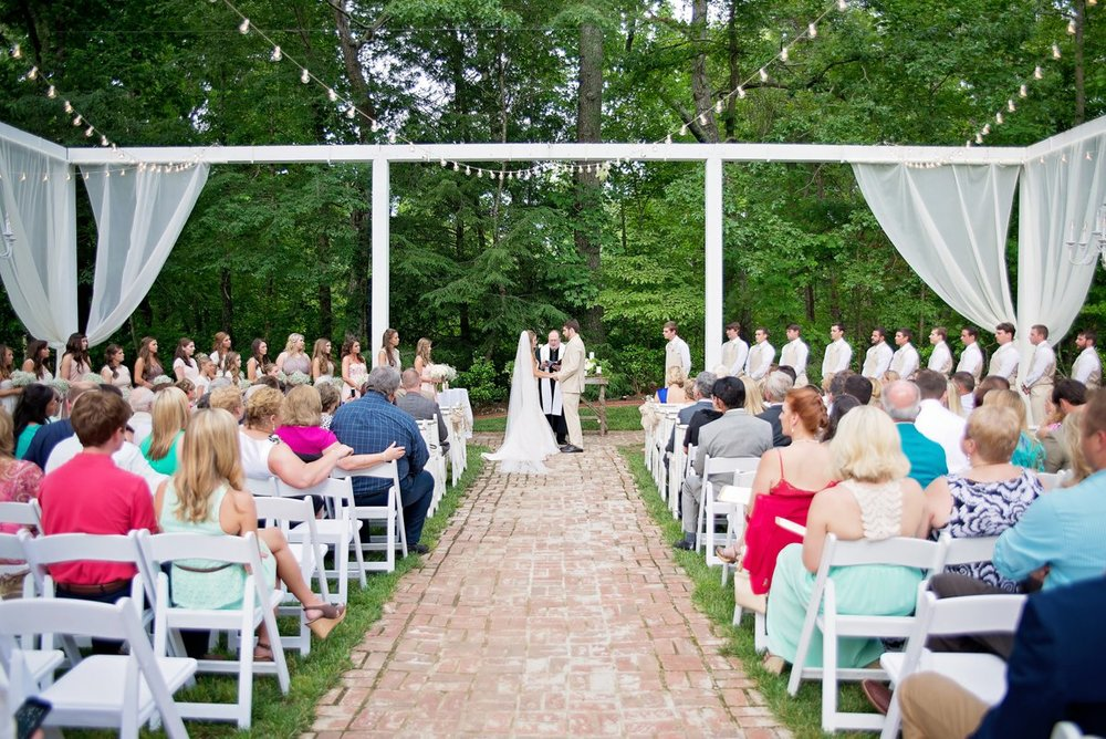 Rustic Barn wedding in Connecticut
