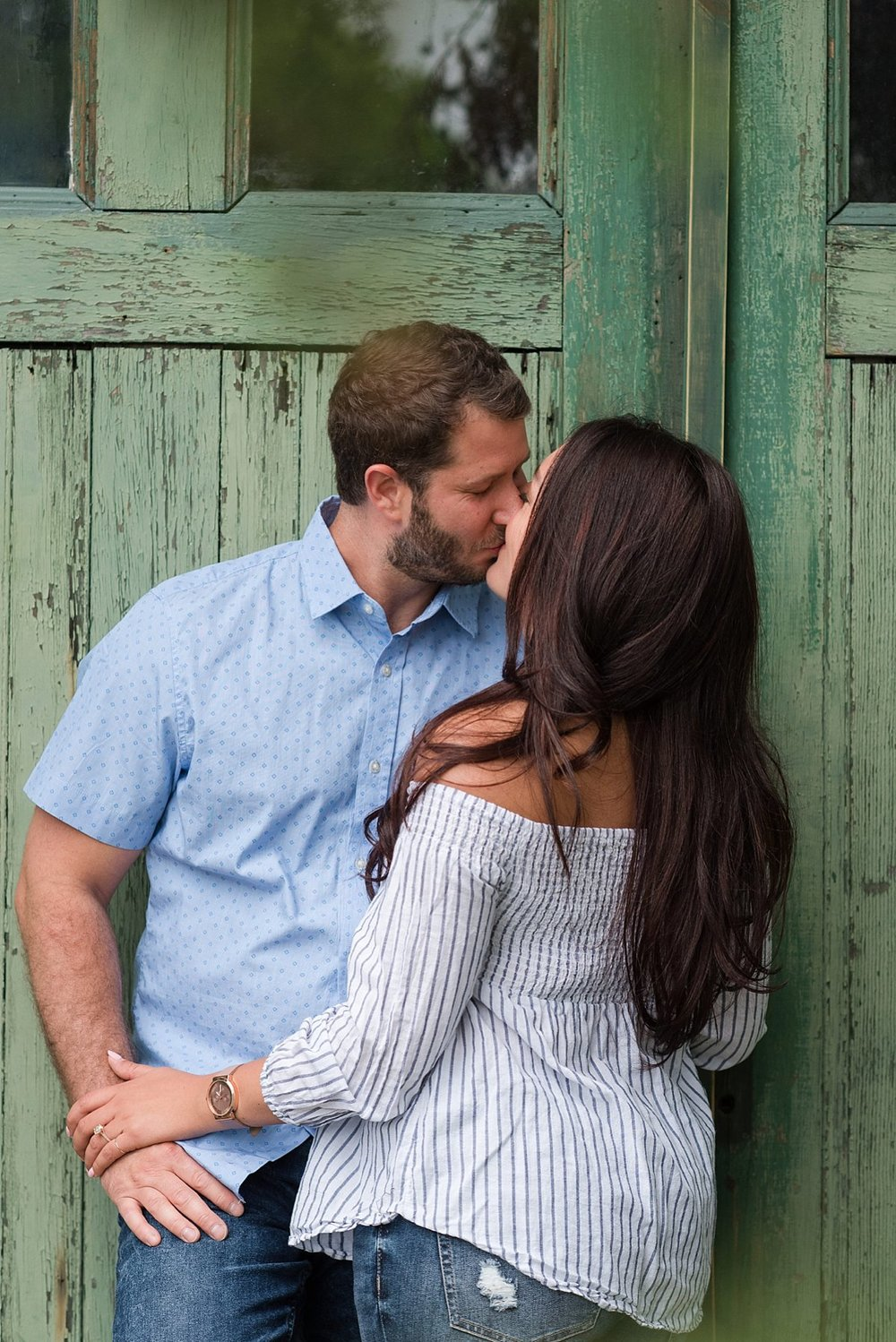 Engagement photos