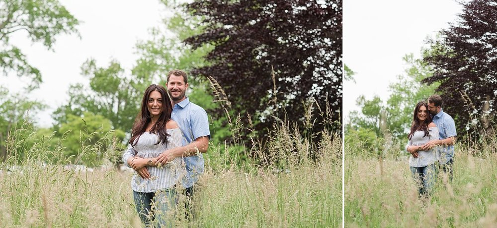 Harkness Park Engagement photos